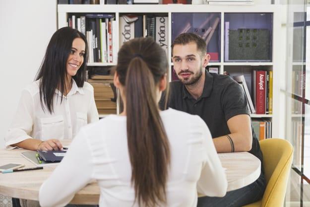 Мой опыт подготовки студента к собеседованию