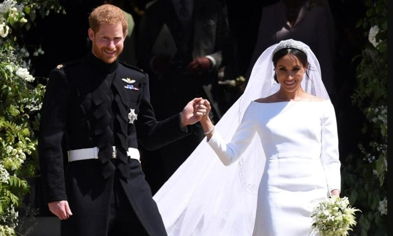 "План урока ""The Royal Wedding"""