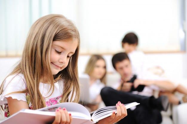 Как научить читать младших школьников