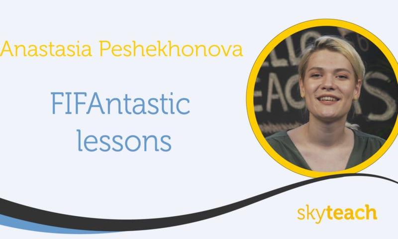 FIFAntastic lessons
