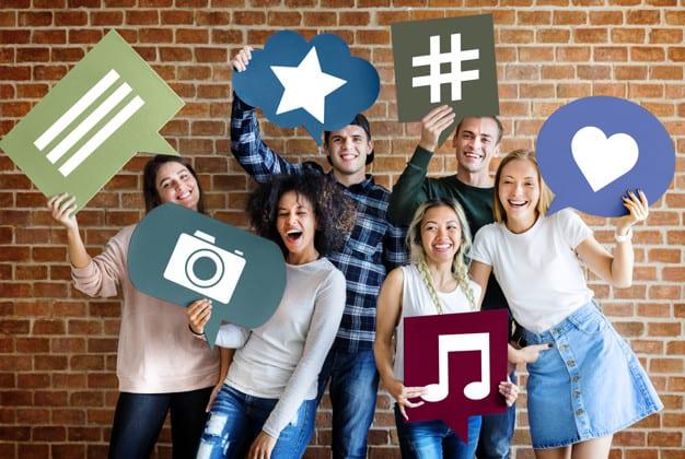 Интеграция социальных сетей в уроки английского языка