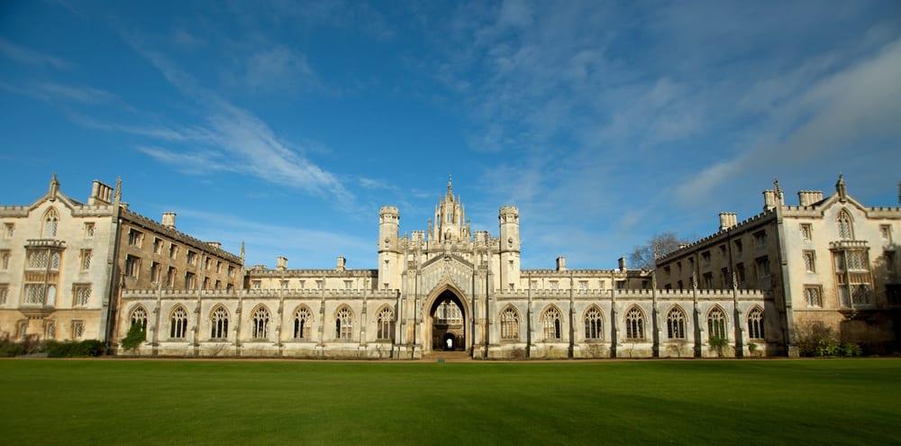Топ 5 университетов Великобритании
