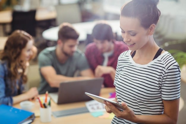 Video-based observation in English teacher professional development