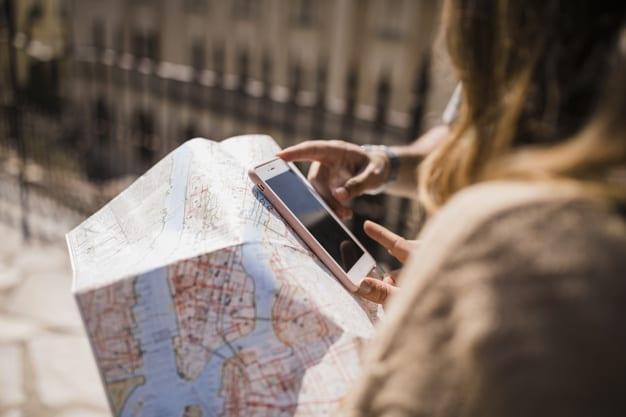 "План урока ""Best destinations for autumn travel"""